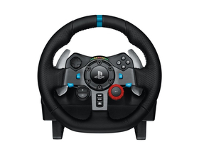 Logitech wheel pc