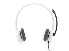 Logitech Headset H150 Cloude White