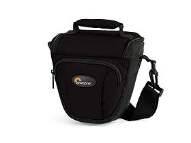Lowepro Topload Zoom Mini fekete