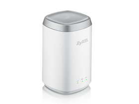 ZyXel LTE4506 LTE-A AC1200 HomeSpot wifi mobil router
