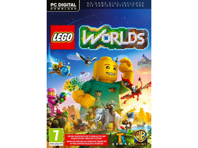 Lego Worlds PC igra