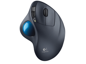 Безжична мишка Logitech M570 Wireless Trackball