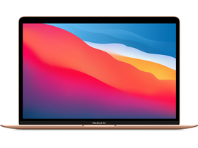 "Apple MacBook Air 13"" Apple M1 chip 8-core CPU, 7-core GPU, 256GB, Gold"