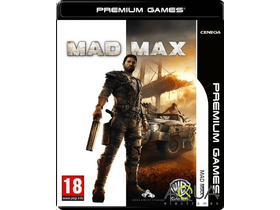 Joc Mad Max NPG PC