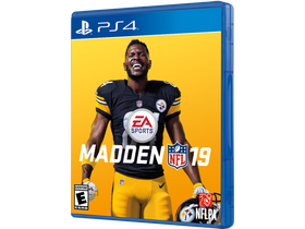 Madden NFL 19 PS4 igra softver