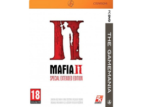 Mafia II Extended Version PC