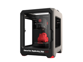 MakerBot Replicator Mini 3D tlaciaren