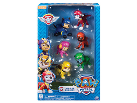 Set figurine Paw Patrol Air Pup Buddies