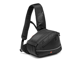 Geantă de umăr foto Manfrotto Advanced Active Sling, negru  (MB MA-S-A1)