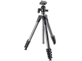 Manfrotto Compact Advanced, crna (MKCOMPACTADVBH)