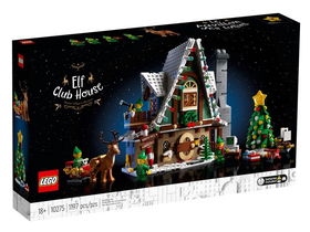 LEGO®  Creator Expert 10275 Elf Club House