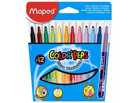 Maped Color Peps flomastri