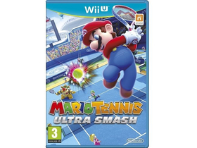 Mario Tennis: Ultra Smash Wii U igra