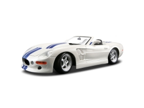 Masito 1:18 Shelby Series 1