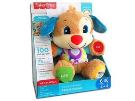 Fisher-Price pejsek