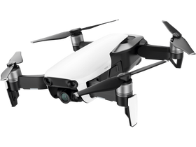 Drona DJI MAVIC Air Fly More Combo (Arctic White), alb