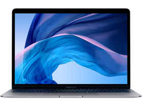 "Apple MacBook Air 13"" Retina DC i5 1.6GHz/8GB/256GB/Intel UHD, Astro Grey (mre92mg/a)"