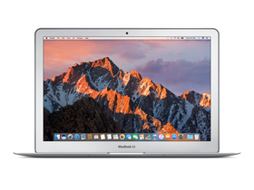 "Apple MacBook Air 13"" (2017) i5 DC 1.8GHz,8GB,256GB SSD,HD 6000, magyar (HUN) billentyűzet (mqd42mg/a)"
