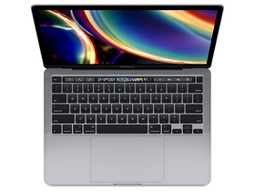 "Apple MacBookPro MXK32MG/A 13"" Touch, QC i5, 1.4GHz, 256GB, gri"