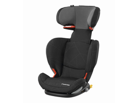 Scaun auto copii Maxi-Cosi RodiFix AirProtect® isofix  15-36 kg, Black Diamond