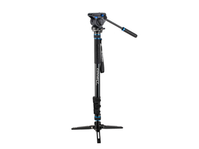 Benro Connect MCT38AFS4 monopod kit