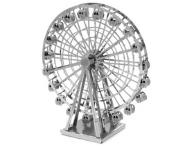 Metal Earth Ferris Wheel