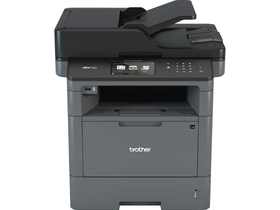 Imprimanta multifunctionala laser Brother MFC-L5750DW wifi- mono  (FAX)