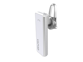 AWEI A850BL In-Ear Bluetooth headset white