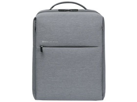 Xiaomi Mi City Backpack 2 ruksak na notebook, svetlosivý