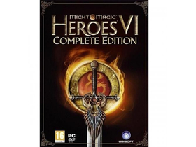 UBE Might&Magic Heroes VI Complete PC hrací softvér