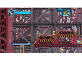 Игра Mighty No. 9 за  PC