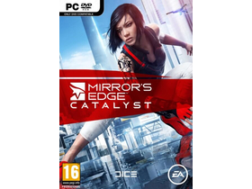 Mirror`s Edge Catalyst PC
