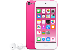 Apple iPod touch 128GB Pink (mkwk2hc/a)