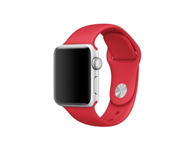 Apple Watch 38 mm-es (PRODUCT)RED sportszíj