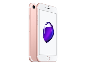 Apple iPhone 7 32GB (mn912gh/a), rozéarany