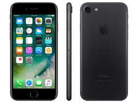 Apple iPhone 7 128GB (mn922gh/a), fekete