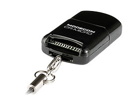 Card reader Mode Com CR-MICRO