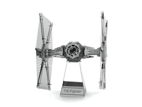 Metal Earth Star Wars TIE Fighter  svemirska letjelica