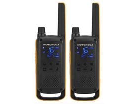 MOTOROLA Talkabout T82 Extreme Walkie talkie