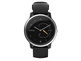Smartwatch Withings Move ECG, negru