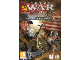 Men of War: Assault Squad 2 Cold War PC Spielsoftware