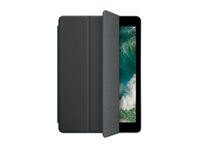Apple iPad 9.7 Smart Cover, gray (mq4l2zm/a)