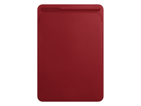 "Apple iPad Pro 10.5"" Lederhülle, Product Red (MR5L2ZM/A)"