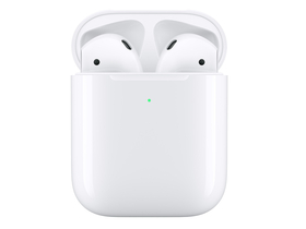 Apple AirPods (2. Gen.) mit kabellosem Ladecase