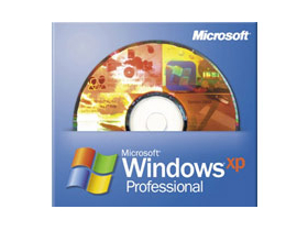 MS Windows XP Professional HU OEM