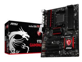 MSI 970 GAMING AM3/AM3+ matična ploča