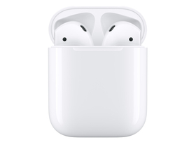 Apple AirPods sa futrolom (2. generacija)