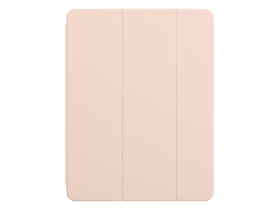 Apple Smart Folio Cover pre 12.9 iPad Pro, Pink Sand (MXTA2ZM/A)
