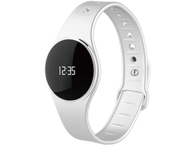 Smart watch MyKronoz ZeCircle, alb