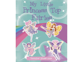 My Little Princess Top - Fairies